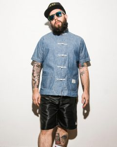 20 Interesting Chambray Outfit