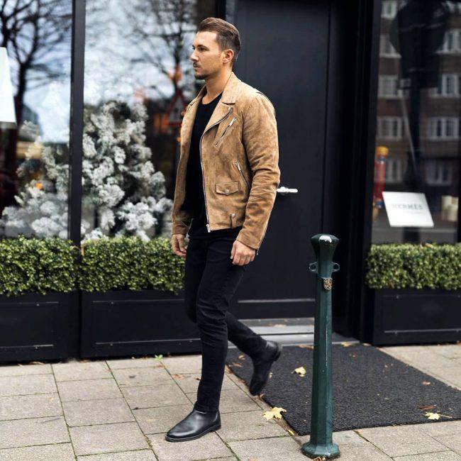 20 Trendy Street Style