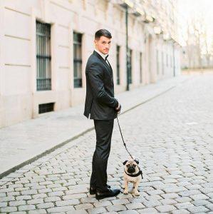 21 Cool Gentleman Look