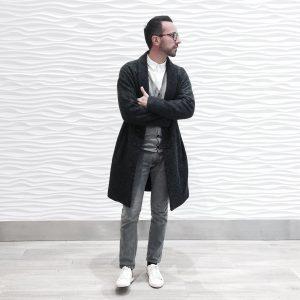 21 Cool Shades of Grey