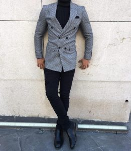 21 Cool Style for Men with Class