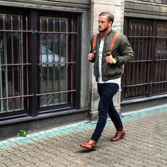 21 Designer Street Style