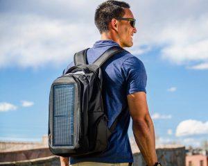21 Hi-Tech Power Bag