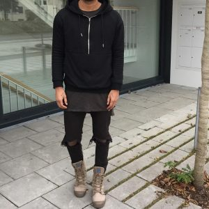 21 High-Ankle & Casual