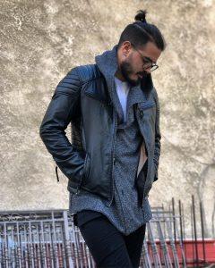 21 Long Jacket