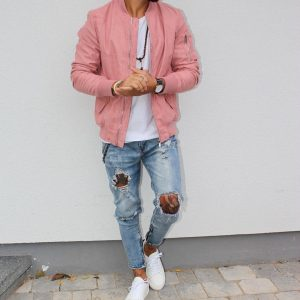 21 Swanky Ripped Jeans