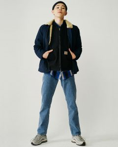 21 Winter Jacket For Boys