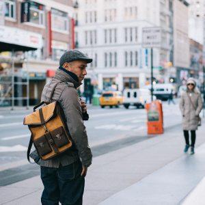 22 Mini Classic Survey Bag