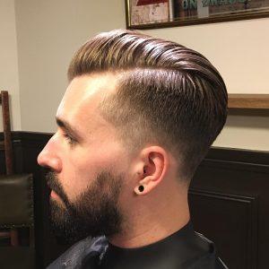 22 Sleek and Shiny Hair