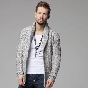 22 Tweed Cardigan