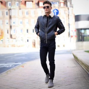 22 Weekend Style for Men