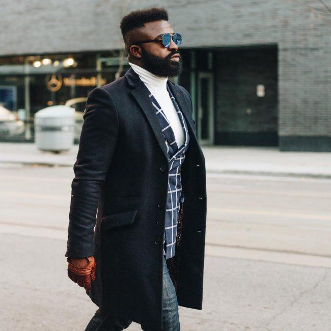 23 Dapper Bossy Style