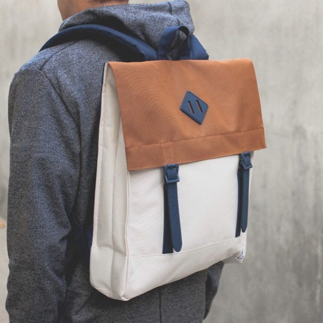 23 Survey Backpack