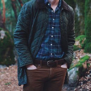 24 Barbour Long Jackets
