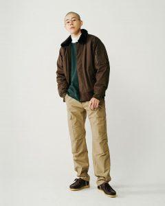 24 Carhartt Men's Work Jacket