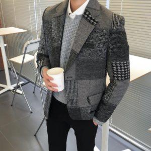 24-checked-grey-blazer-with-black-pants