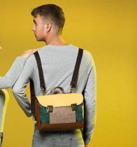 24 Mini Briefcase-Style