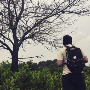 24 Outdoor Backpack