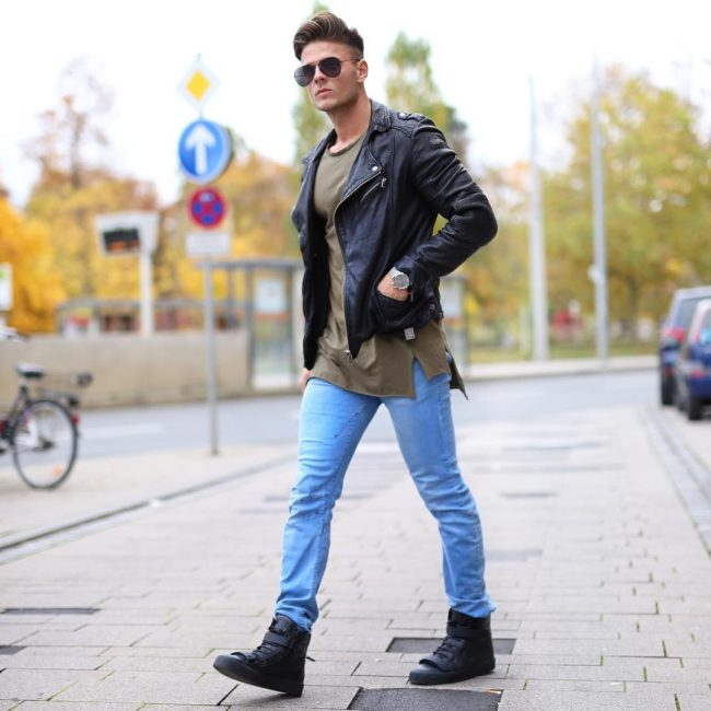 25 Bold and Stylish Look
