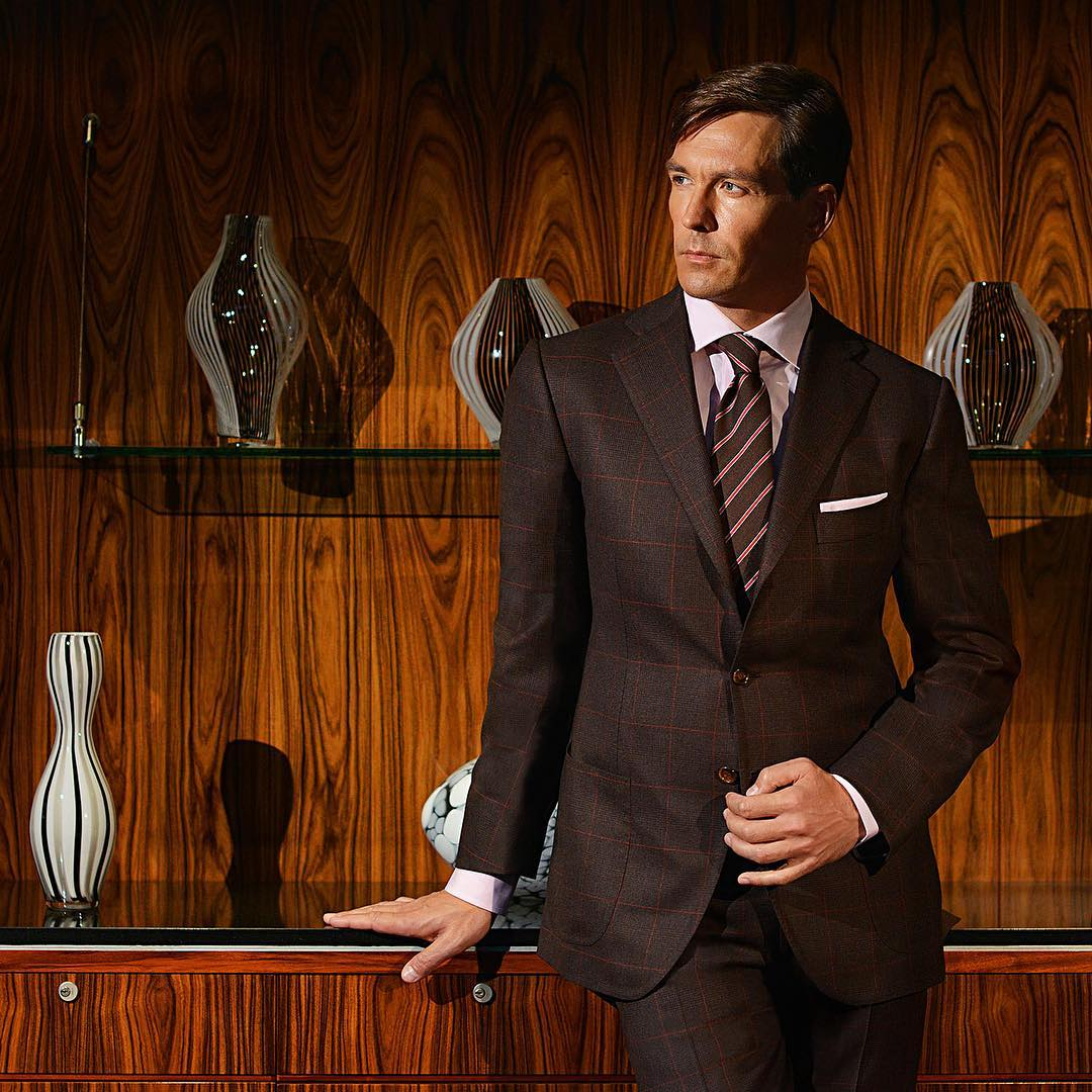 40 Awesome Brioni Suits For The Perfect Formal And Official Look