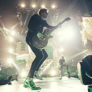 25 Harry's Shiny Boot