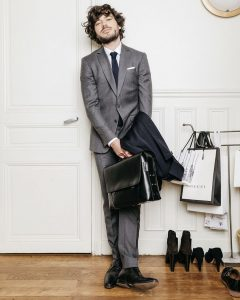 25 Timeless Business Outfit