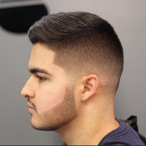 26 Clean Sharp Haircut for Thin Hair