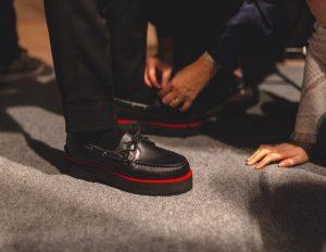 26 Deck Sperry Sneakers