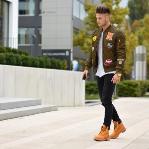 26 Fresh Style for Timberland High Tops