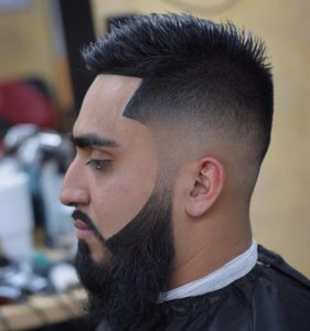 26 Outstanding Spiky Hairstyle
