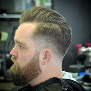 26 Smooth Tapered Pomp