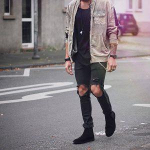 26 Street Fashion
