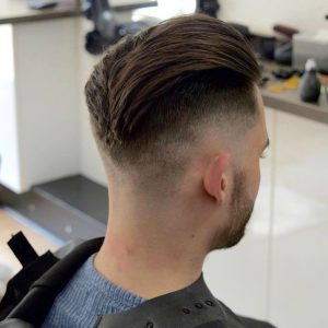27 Clean Fade