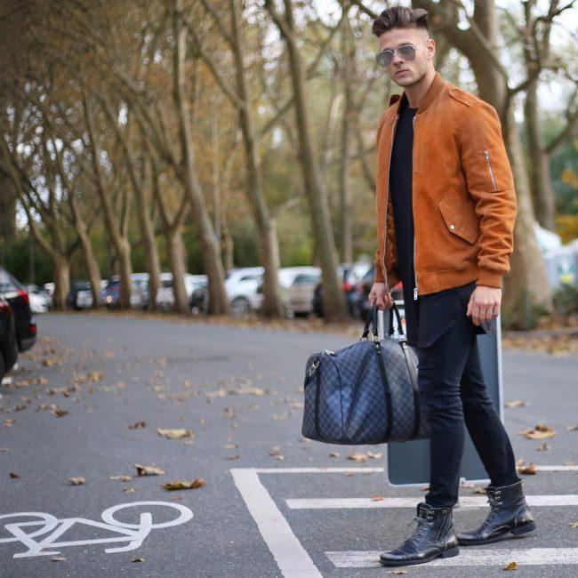 27 Street Men's Fashion