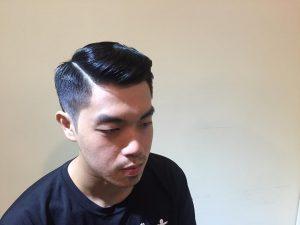 28 Black Pouf Hairstyle