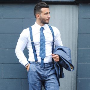 28 Suspenders