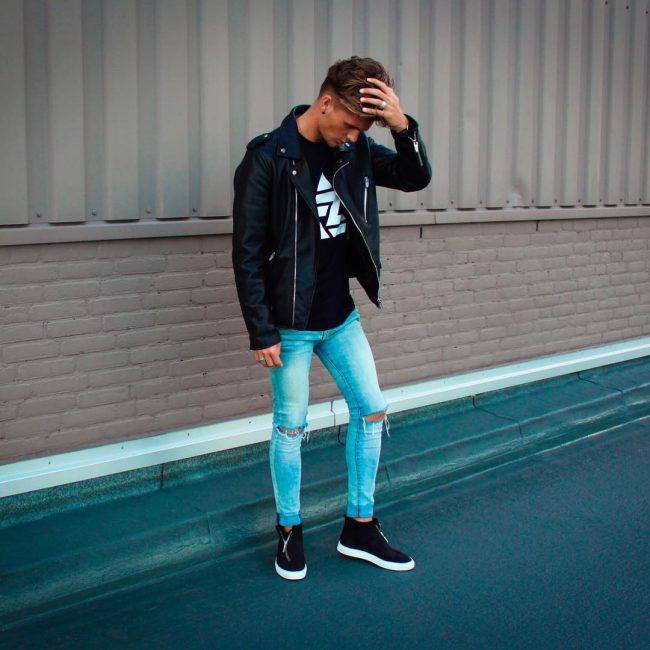 29 Classic Urban Wear