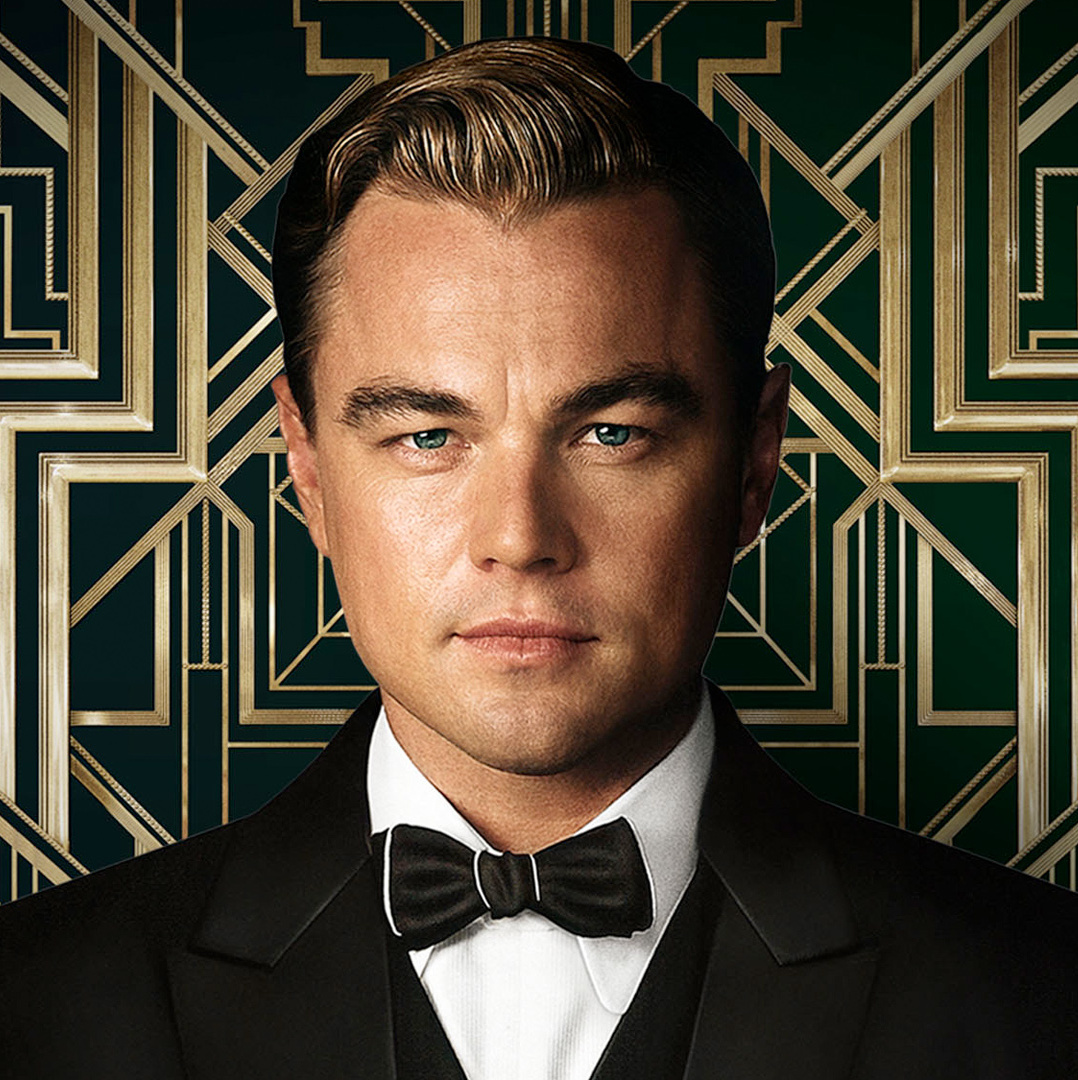 30 Great Gatsby Hairstyles - For That Gorgeous Dapper Look ...