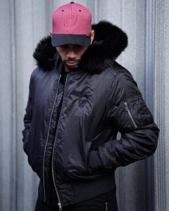 3 Simple Classic Black Jacket