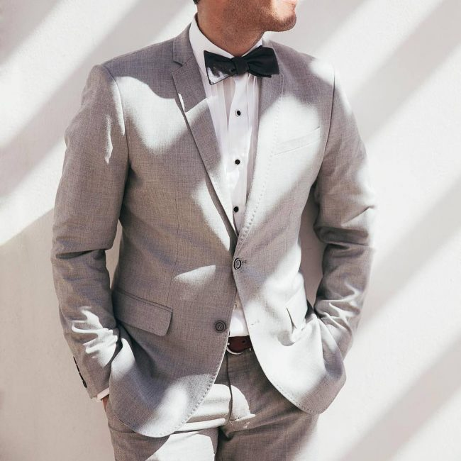 30 Bold Looking Wedding Attire