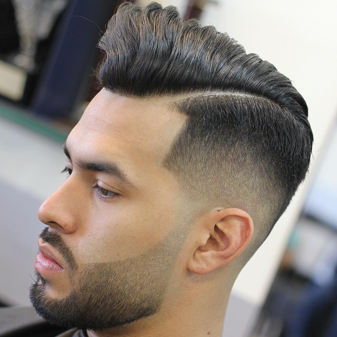 30 Eye Catching Beard Fade Ideas Signature Beard Styles