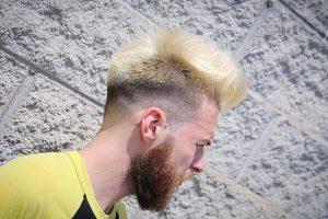 30 Wave Revolution Haircut