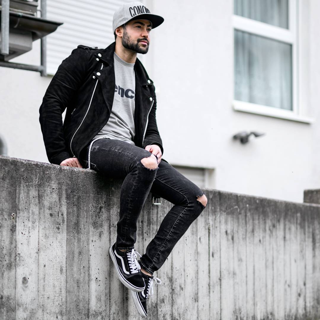 65 Black Skinny Jeans For Men The Total Must Have