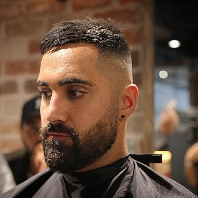 50 Stunning Men's Haircuts For Thin Hair - Styles That Fit Your Lifestyle