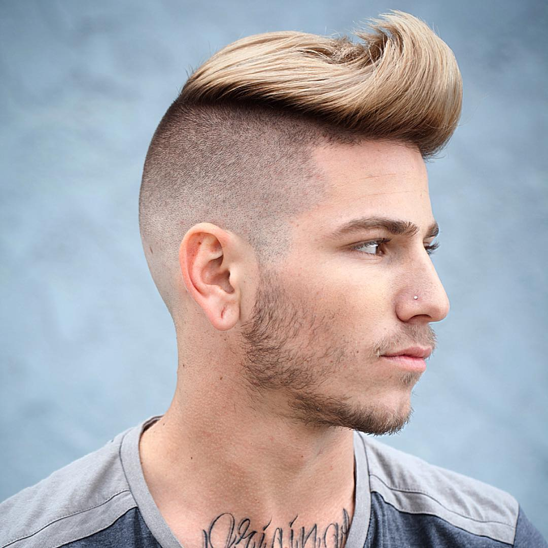 50 Stunning Mens Haircuts For Thin Hair Styles That Fit Your