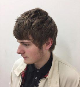 33 Beatles-Inspired Hairdo
