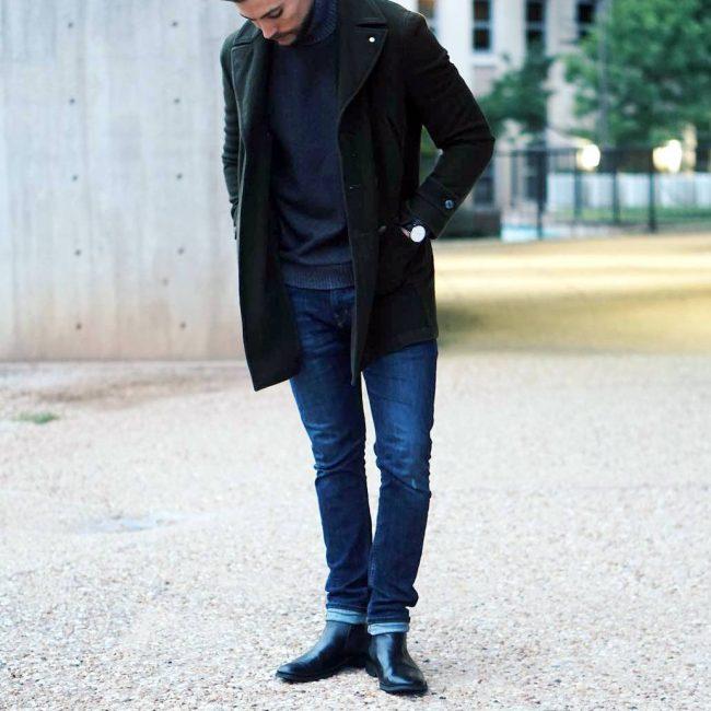 34 Cool Weekend Wear
