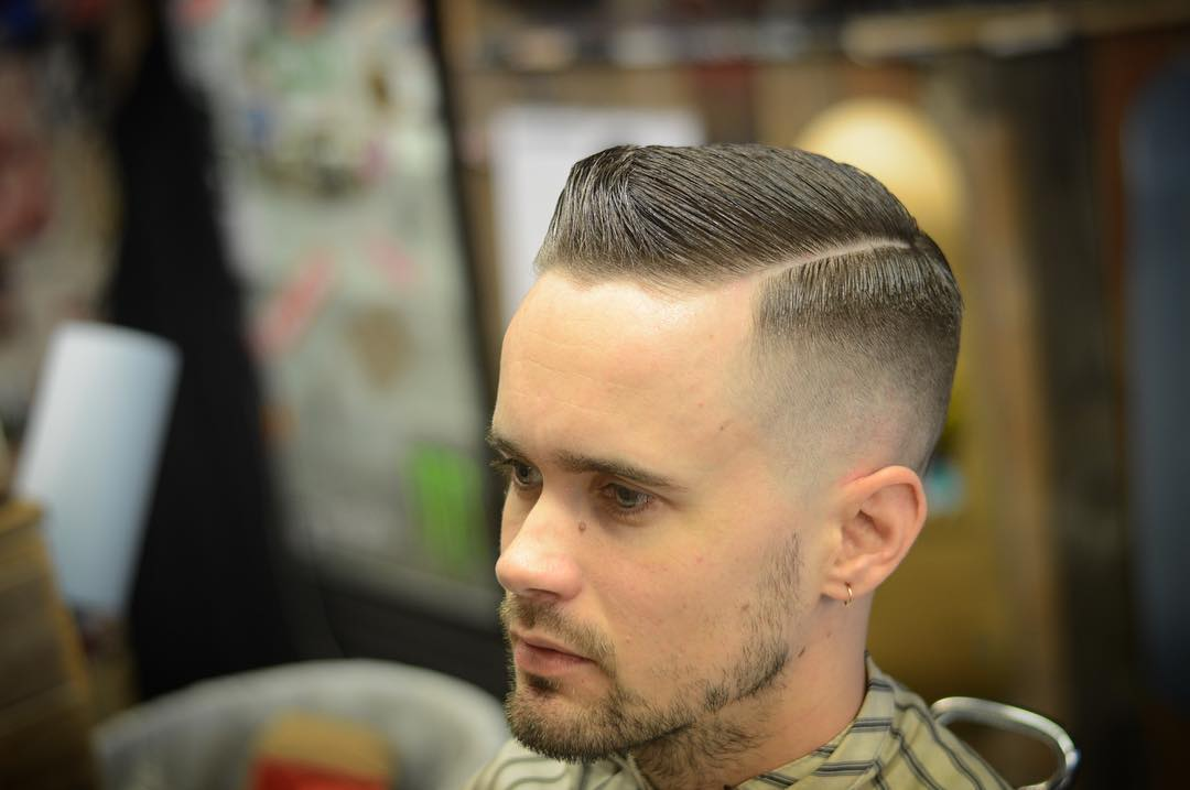 45 Sexy Short Hairstyles - Dapper & Upscale Trims For Men
