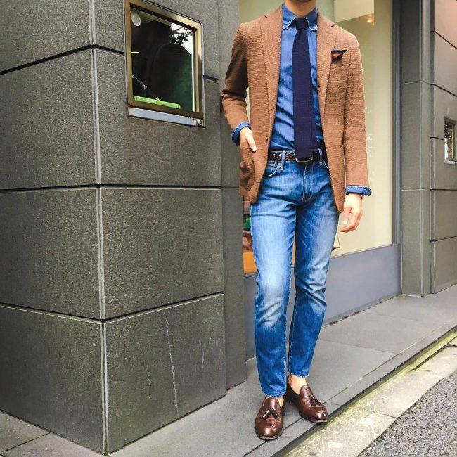 36-seersucker-blazer-with-jeans-pants