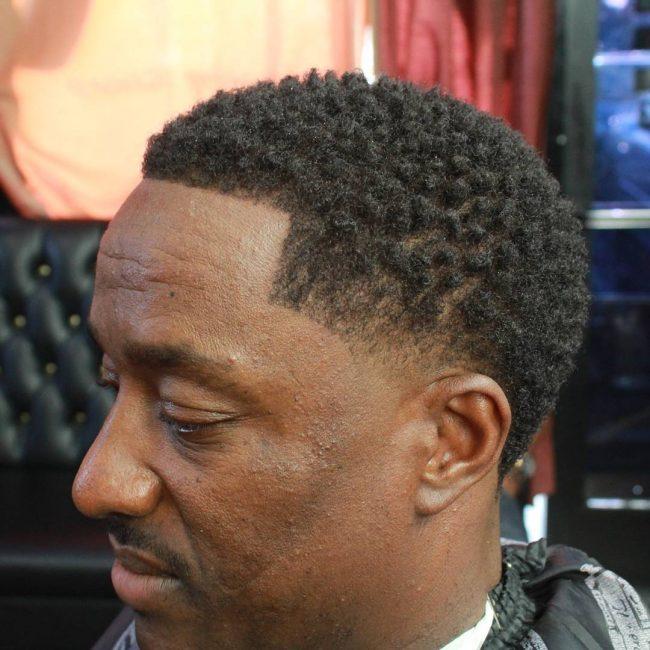 36 Untouched Sponge Curls